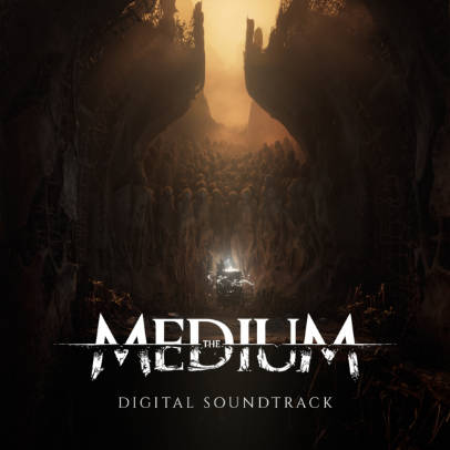 The Medium Digital Soundtrack