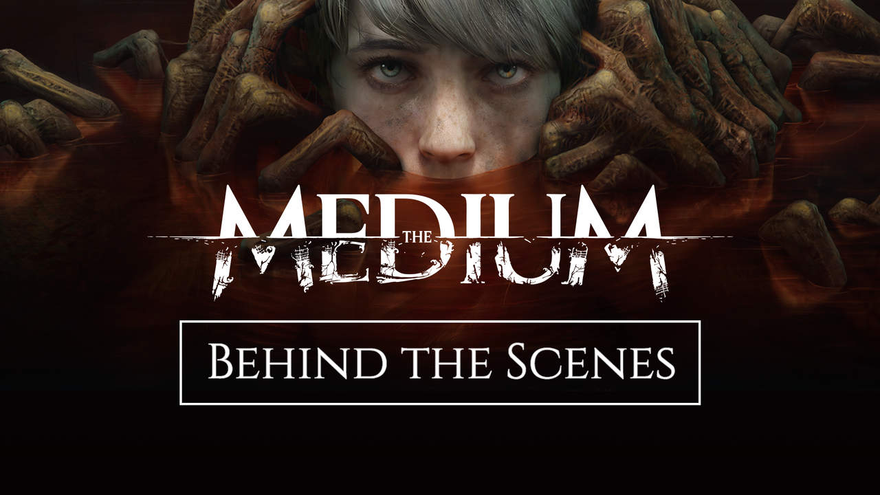 The Medium Trailer #2