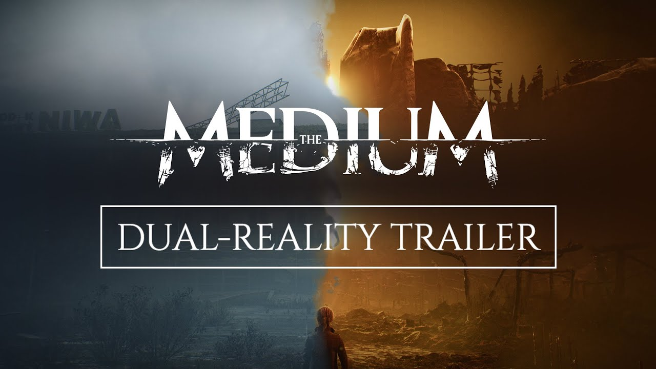 The Medium Trailer #3