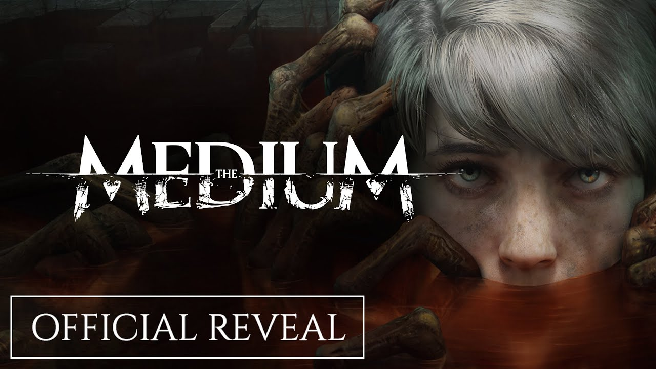 The Medium Trailer #4